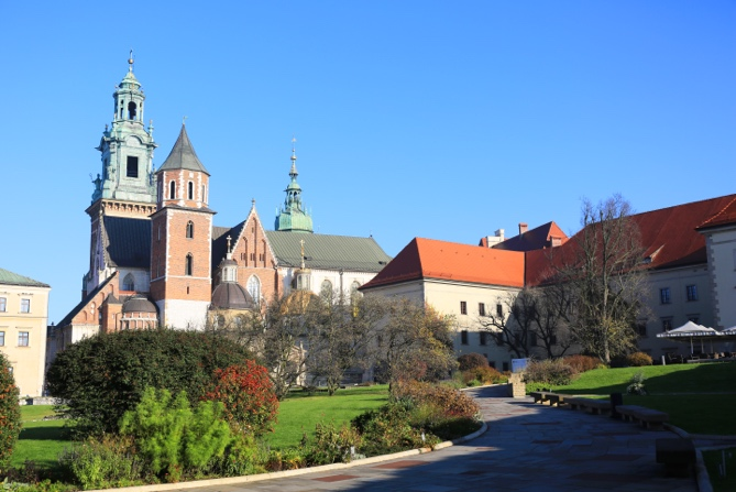 ../../Connect/Poland/คราเคา%20Krakow/Wawel%20Cathedral%20&%20Castle/CT1_3637.JPG